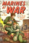 Marines at War (1957) 7