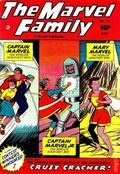 Marvel Family (1945) 73