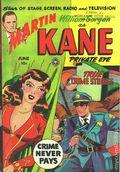Martin Kane (1950) 4