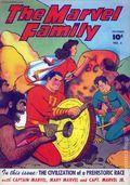 Marvel Family (1945) 5