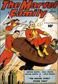 Marvel Family (1945) 8