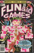 Marvel Fun and Games (1979) 9