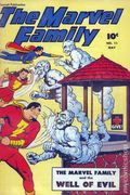 Marvel Family (1945) 11