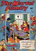 Marvel Family (1945) 14