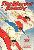 Marvel Family (1945) 17