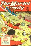 Marvel Family (1945) 24