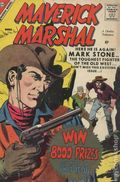 Maverick Marshal (1958) 3
