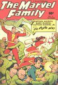 Marvel Family (1945) 27