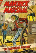 Maverick Marshal (1958) 6