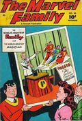 Marvel Family (1945) 30
