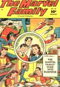 Marvel Family (1945) 32