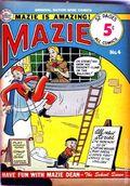 Mazie (1953 Comic-Sized) 4