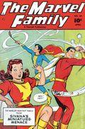 Marvel Family (1945) 34