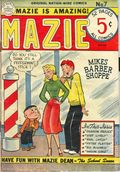 Mazie (1953 Comic-Sized) 7