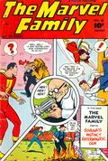 Marvel Family (1945) 38