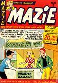 Mazie (1953 Comic-Sized) 10