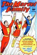 Marvel Family (1945) 41