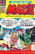 Mazie (1953 Comic-Sized) 14