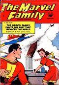 Marvel Family (1945) 44