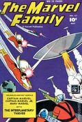 Marvel Family (1945) 47