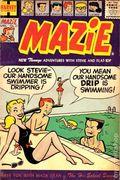 Mazie (1953 Comic-Sized) 21