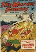 Marvel Family (1945) 50