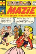 Mazie (1953 Comic-Sized) 25
