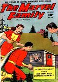 Marvel Family (1945) 53