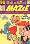 Mazie (1953 Comic-Sized) 28