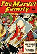Marvel Family (1945) 56