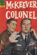 McKeever and the Colonel (1963) 1