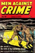 Men Against Crime (1951) 3