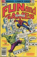 Marvel Fun and Games (1979) 2