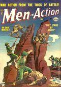 Men in Action (1952 1st Series Atlas) 8