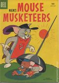 MGM's Mouse Musketeers (1957) 13