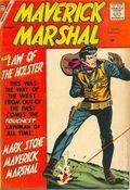 Maverick Marshal (1958) 1