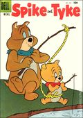 MGM's Spike and Tyke (1955) 15