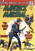 Maverick Marshal (1958) 7