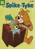 MGM's Spike and Tyke (1955) 23