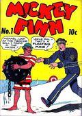 Mickey Finn (1942) 1