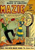 Mazie (1953 Comic-Sized) 2