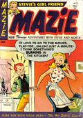 Mazie (1953 Comic-Sized) 11
