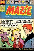 Mazie (1953 Comic-Sized) 19