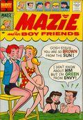 Mazie (1953 Comic-Sized) 23