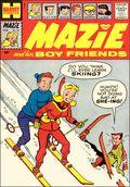 Mazie (1953 Comic-Sized) 26