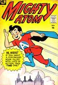 Mighty Atom (1957 M. E.) 1
