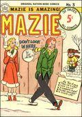 Mazie (1950 Miniature size) 3