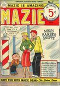Mazie (1950 Miniature size) 7