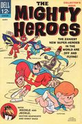 Mighty Heroes (1967 Dell) 1