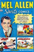Mel Allen Sports Comics (1949) 5